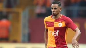 Fernando Francisco Reges Galatasaray