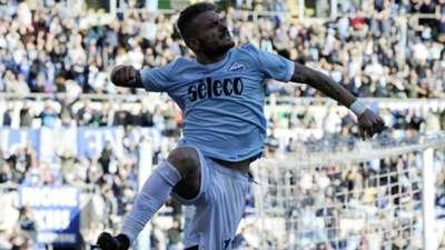 Immobile Lazio Serie A
