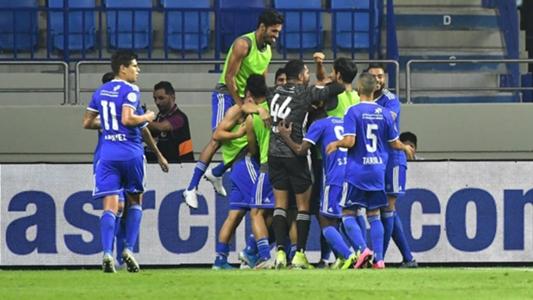 النصر يستعيد عايض والعكبري قبل مواجهة العين   Goal.com