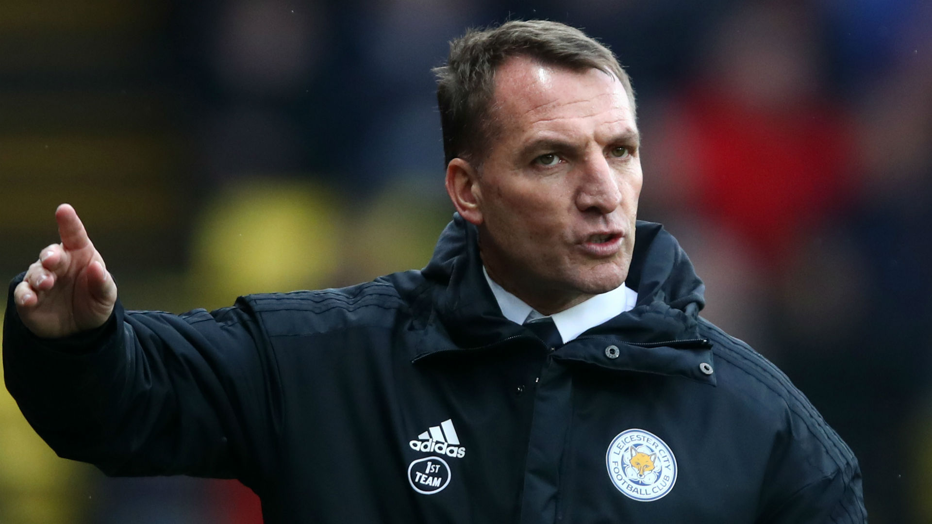 What is Brendan Rodgers' net worth and how much does the Leicester manager  earn? | Goal.com
