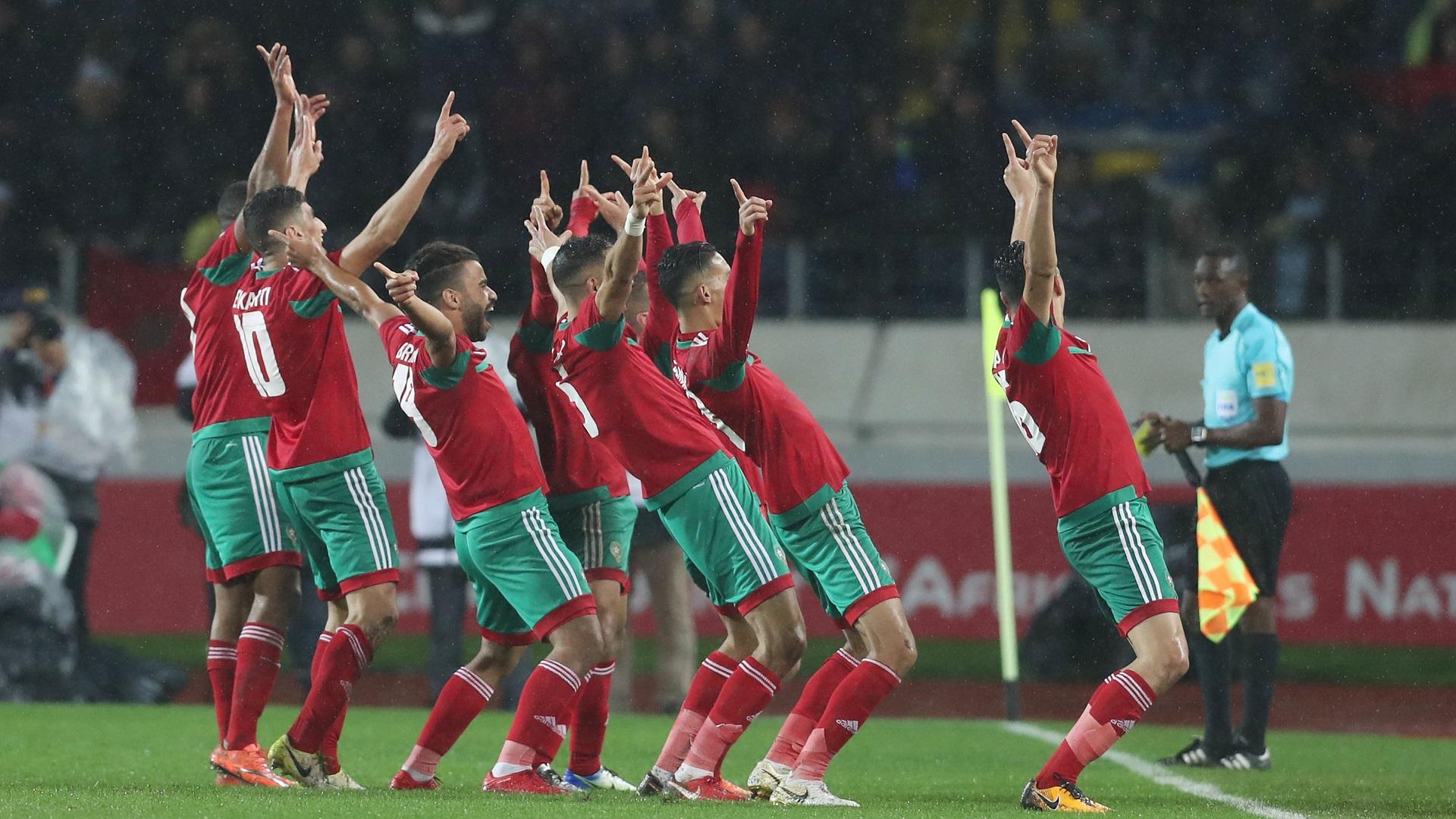 كأس العالم 2018 قائمة مصر ألمانيا والمنتخبات المشاركة في