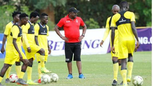 Wazito FC banned by Fifa from signing players after breach of contracts