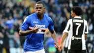 Duvan Zapata Sampdoria Juventus Serie A