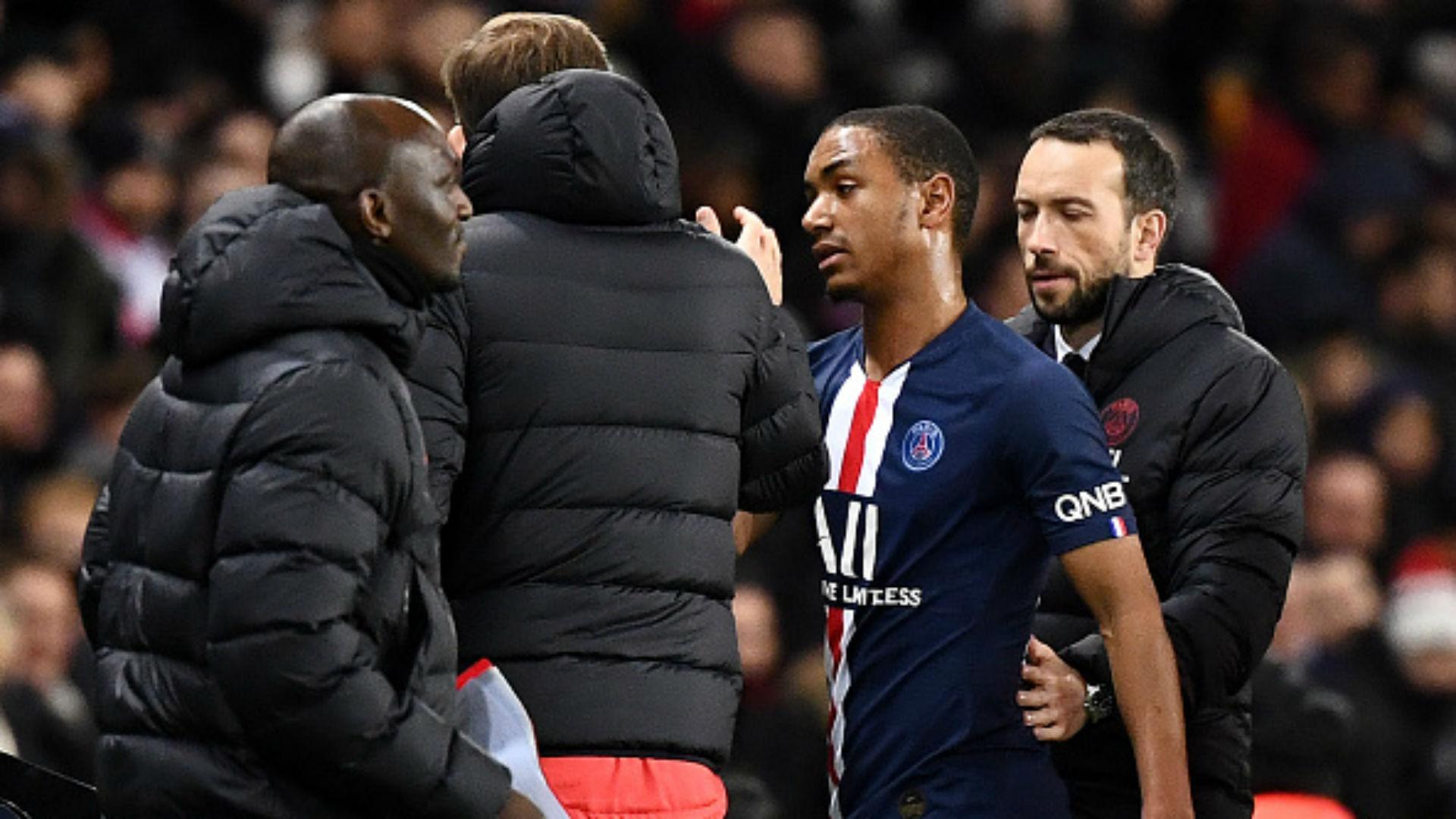 PSG-Amiens : Abdou Diallo, Thiago Silva... l'infirmerie se remplit encore avant les fêtes