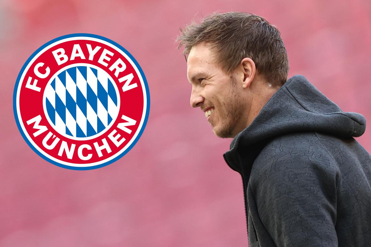 Bayern Munich declare Nagelsmann interest – but RB Leipzig demand  world-record €30m | Goal.com