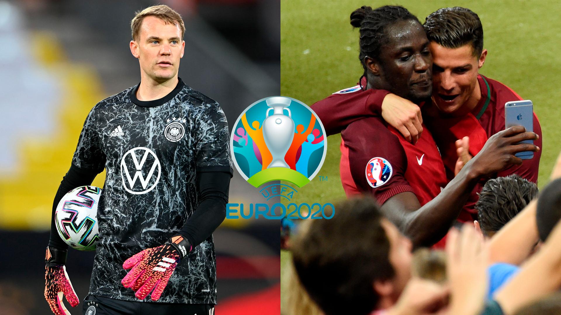 Em 2021 Live Im Tv Und Live Stream Sehen Die Ubertragung Aller Spiele Der Europameisterschaft Goal Com