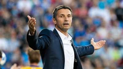 Remi Garde MLS Montreal Impact 07092018