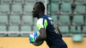 I moved to Enyimba to play in the Champions League - Kayode