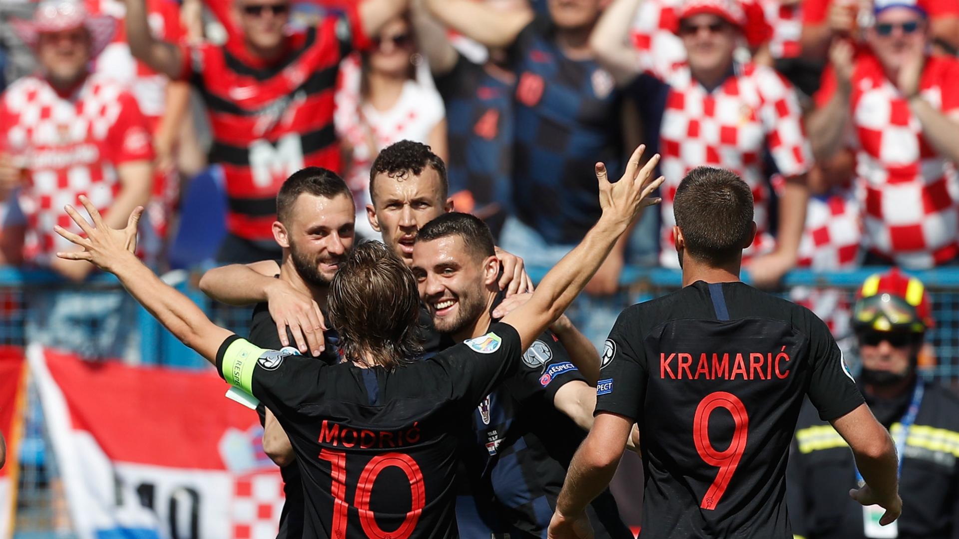 Italien Kroatien Live Stream