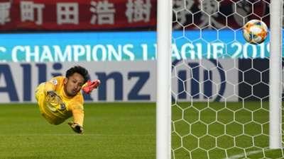 Farizal Marlias, Kashima v Johor Darul Ta'zim, AFC Champions League, 5 Mar 2019