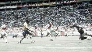 Peru Brasil 1970