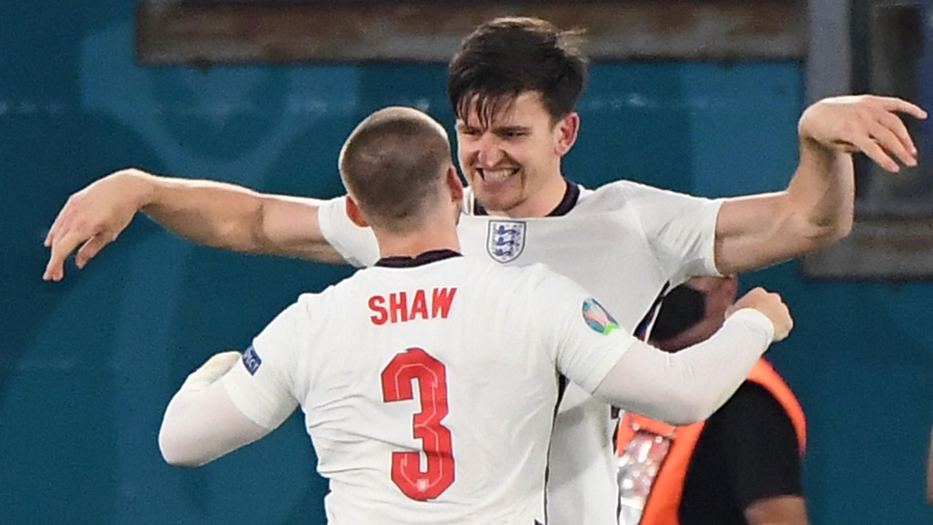Video: England - Euro 2020's Clean Sheet Kings