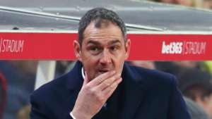 Paul Clement Swansea City