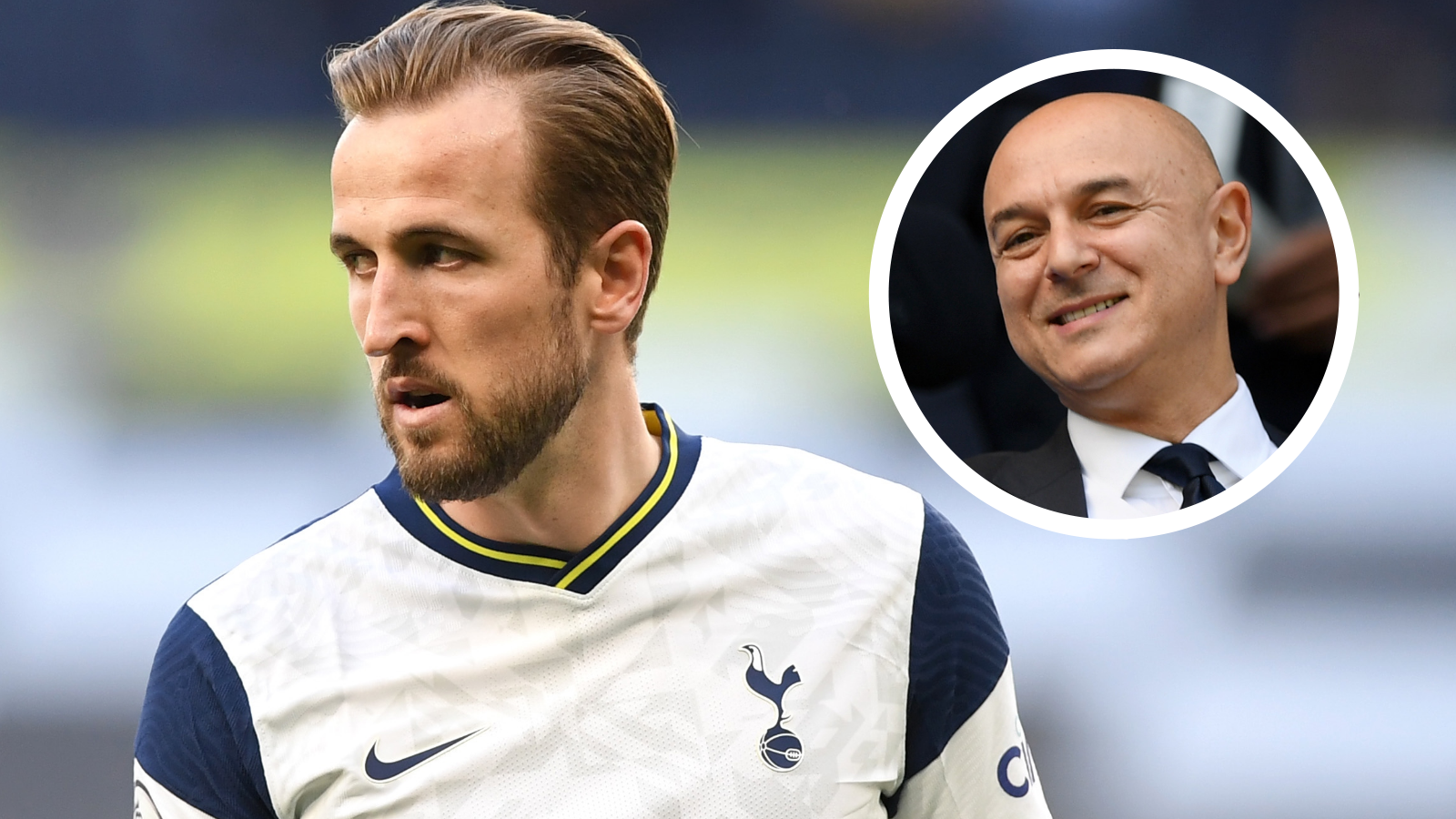 Transfer news and rumours LIVE: Kane fumes at Levy over broken promises