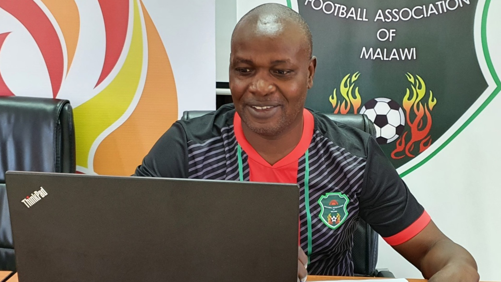 Blow for Malawi as coach Mwase to miss Tanzania friendly due to Covid-19