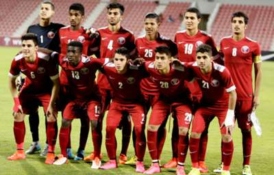 منتخب قطر للشباب