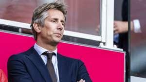 Edwin van der Sar, Ajax, 10072018