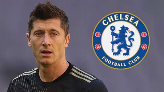 Chelsea keeping tabs on Lewandowski after struggles to sign Haaland or Kane   Goal.com