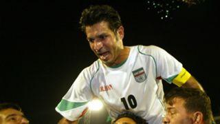 Ali Daei Iran 2005