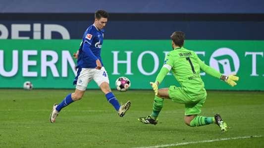 Wann Spielt Heute Schalke 04