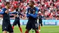 2018-06-23 Mbappe France
