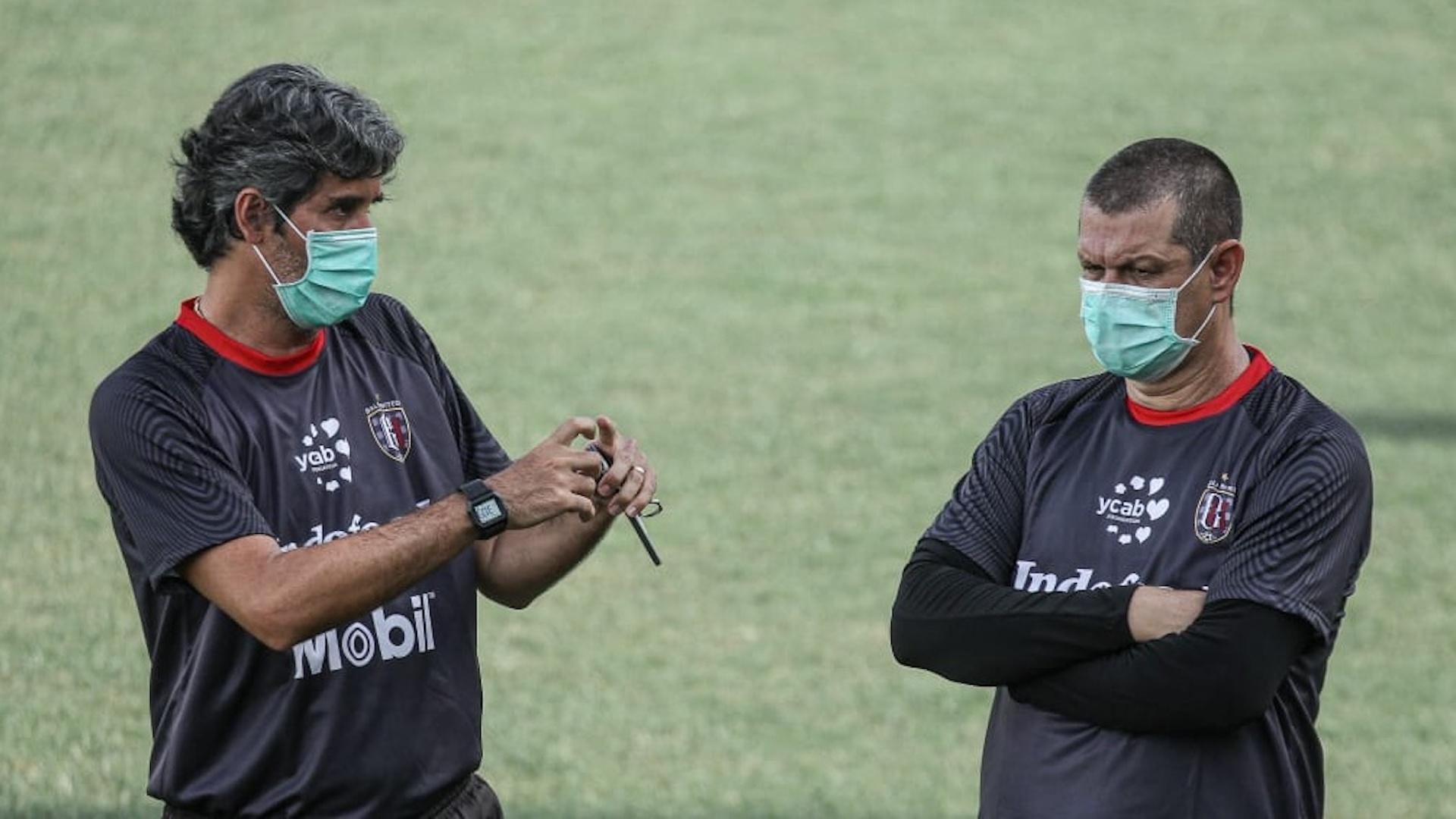 Bali United Tatap Duel Kontra Persiraja Banda Aceh Goal Com