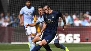 Gareth Bale Celta Real Madrid LaLiga