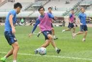 Afc chmapions league group G game, Eastern VS Guangzhou Evergrande.