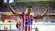 Teofilo Gutiérrez Junior Liga Águila 2019
