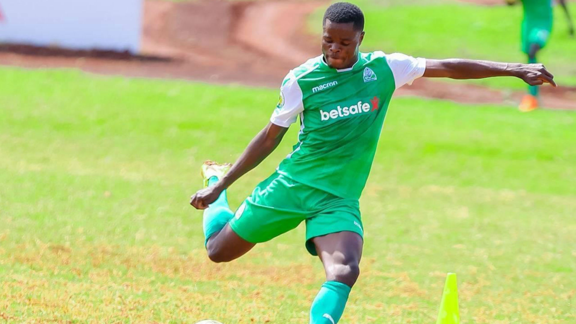 Caf Champions League: 'Gor Mahia will give it their all against CR Belouizdad' - Omalla
