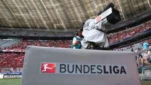 Bundesliga Fussball Heute Live Im Tv Und Live Stream So