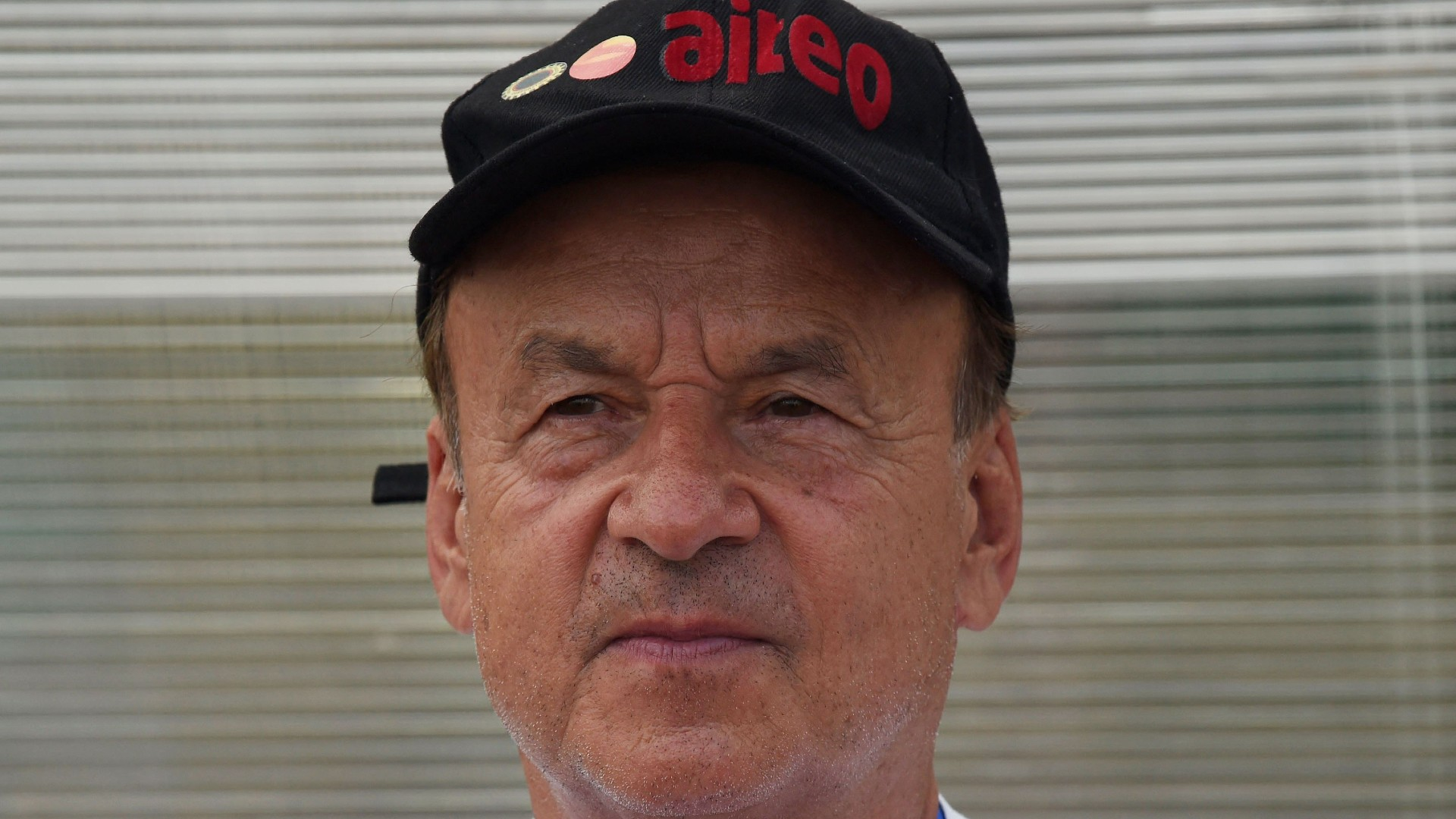 2022 World Cup Qualifiers: 'It was a good reaction' – Rohr relieved after Nigeria win