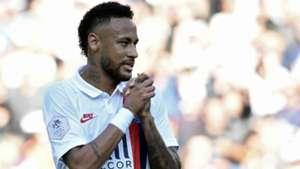 """Ramalho (ex-coach de Santos) : """"Le championnat français est trop faible pour Neymar"""""""