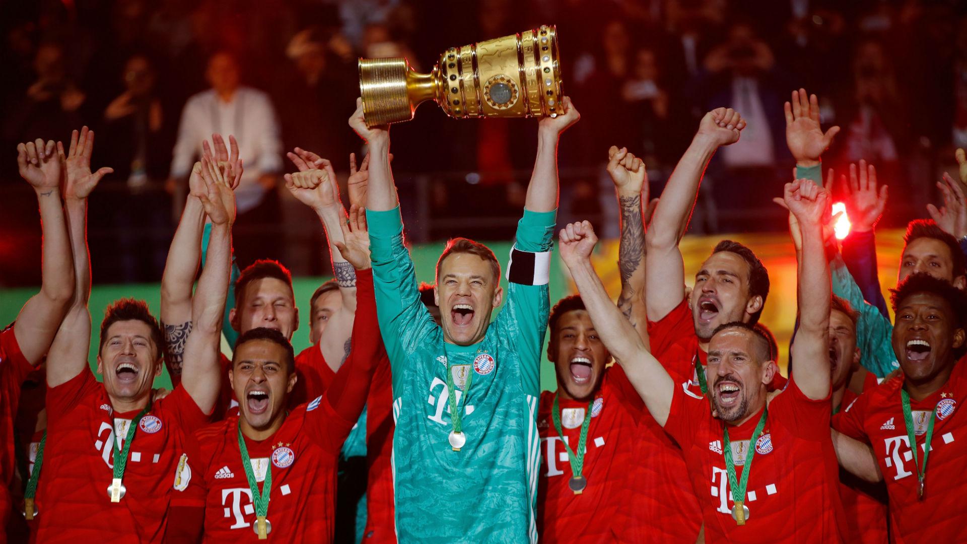 Dfb Pokal Гјbertragung Free Tv 2021