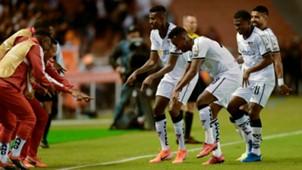 Olimpia Liga de Quito Copa Libertadores Octavos de final Vuelta