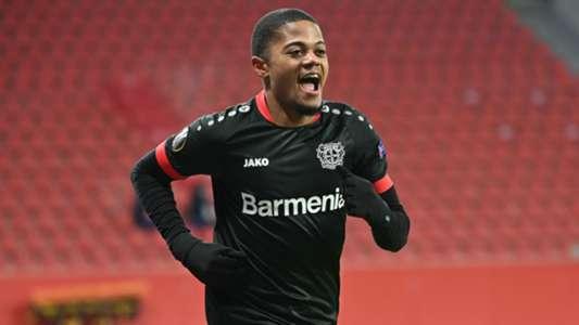 Bayer Leverkusen und Aston Villa wegen Transfer von Leon Bailey einig   Goal.com