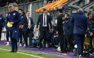 Cocu fired at Fenerbahce