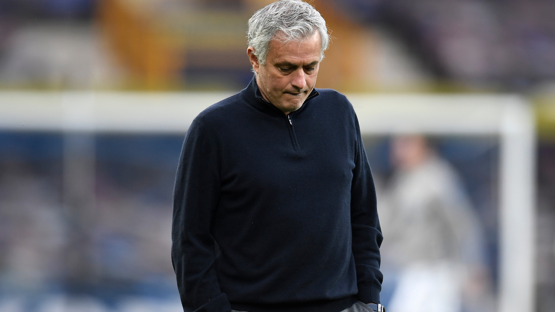Eto'o: Cameroon legend reveals why he was hurt when Mourinho joined AS Roma