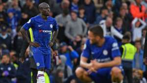 Two more goals, two more injuries: Chelsea's defensive crisis goes from bad to worse