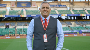 Owen Coyle: Chennaiyin FC are not a finished article