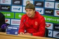 Michael Oenning Vasas FC