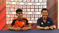 Abu Bakar Fadzim, Shahrel Fikri, PKNP FC, FA Cup, 10032017