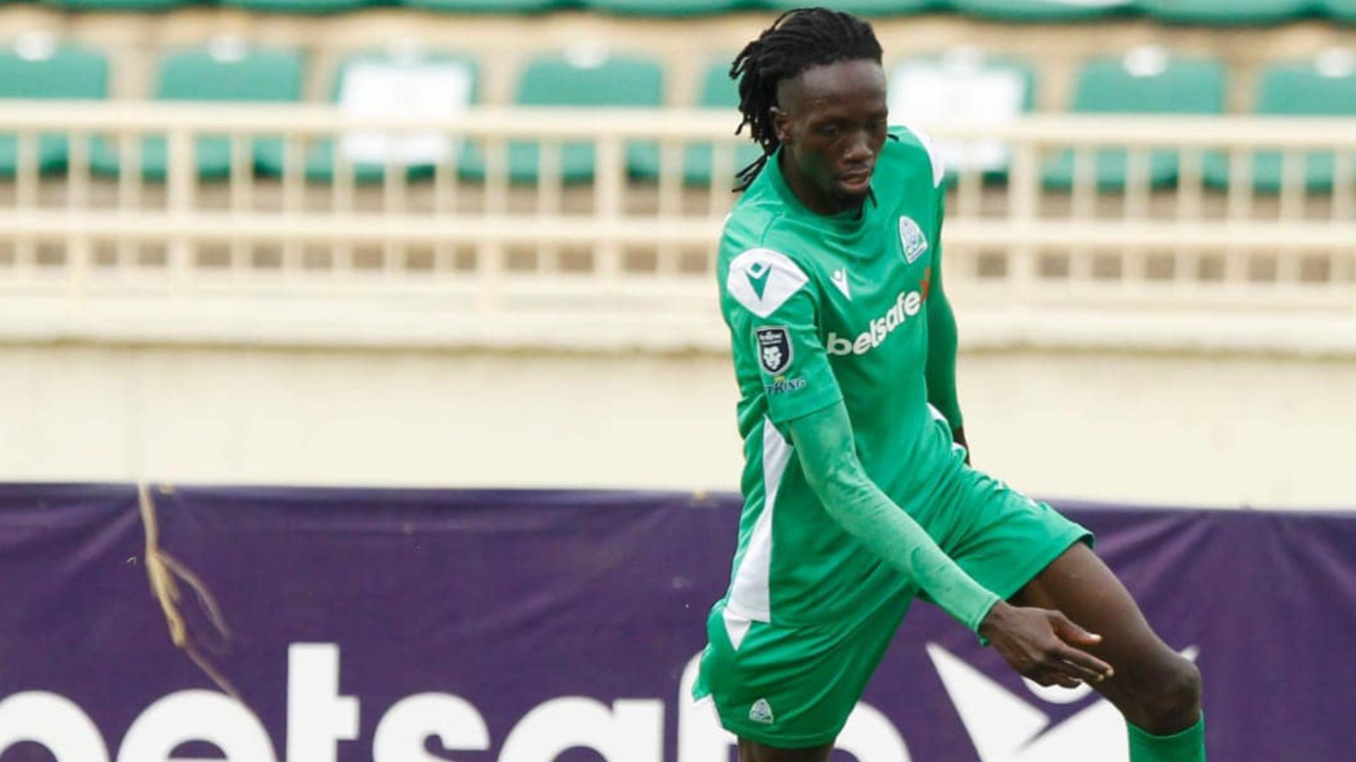Gor Mahia to sign 'super strikers' as Ocholla confirms Okello, Ulimwengu departures
