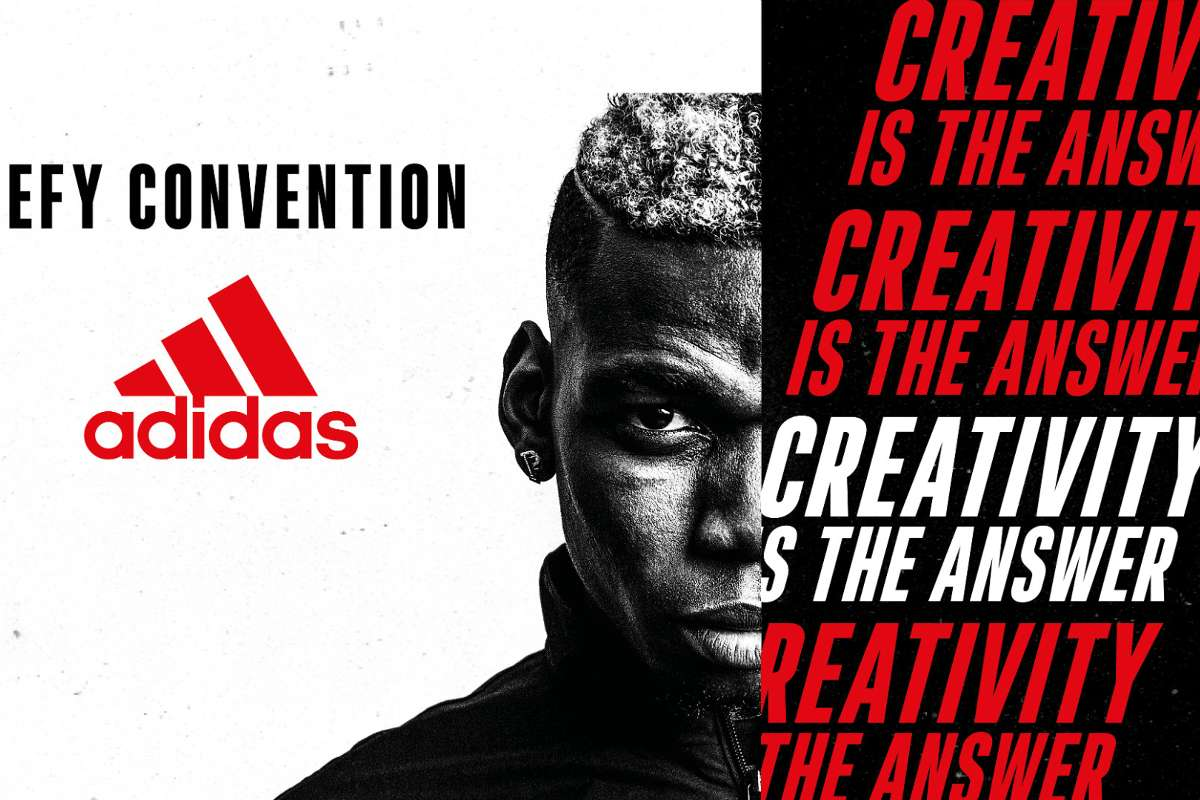 Stars of the game come together for adidas' commercial - 'Create The  Answer' | Goal.com