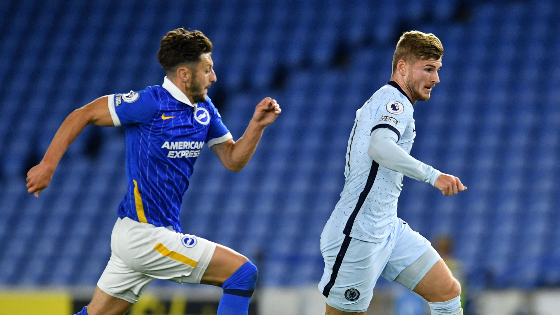 Werner details key differences between Premier League and Bundesliga after  Chelsea debut in victory against Brighton | Goal.com
