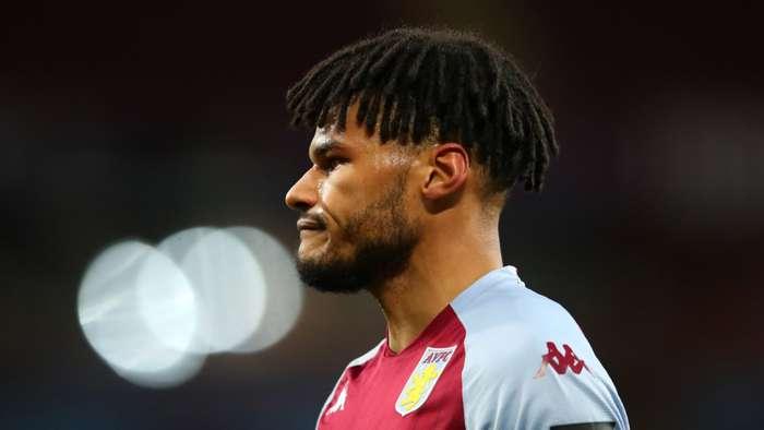 Tyrone Mings Aston Villa 2020-21