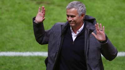 Jose Mourinho Manchester United Premier League