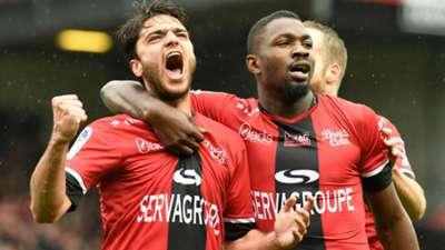 Clement Grenier Guingamp Ligue 1