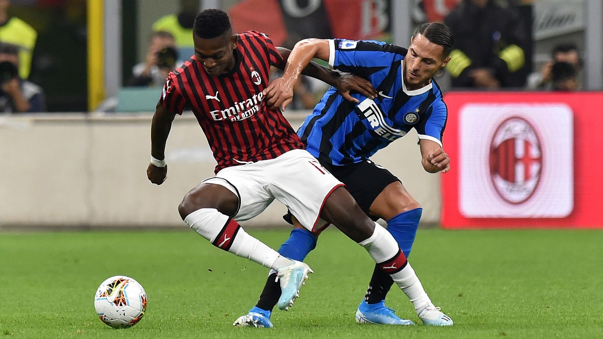 Torino, parla il giustiziere del Milan Belotti: