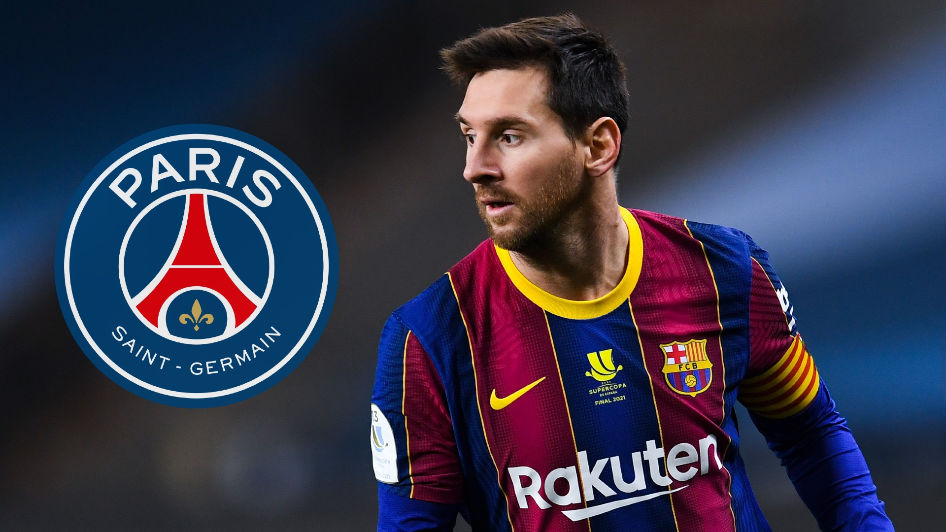 There are players finishing their contracts' – Messi to PSG talk has  Pochettino talking 'strategies' | Goal.com